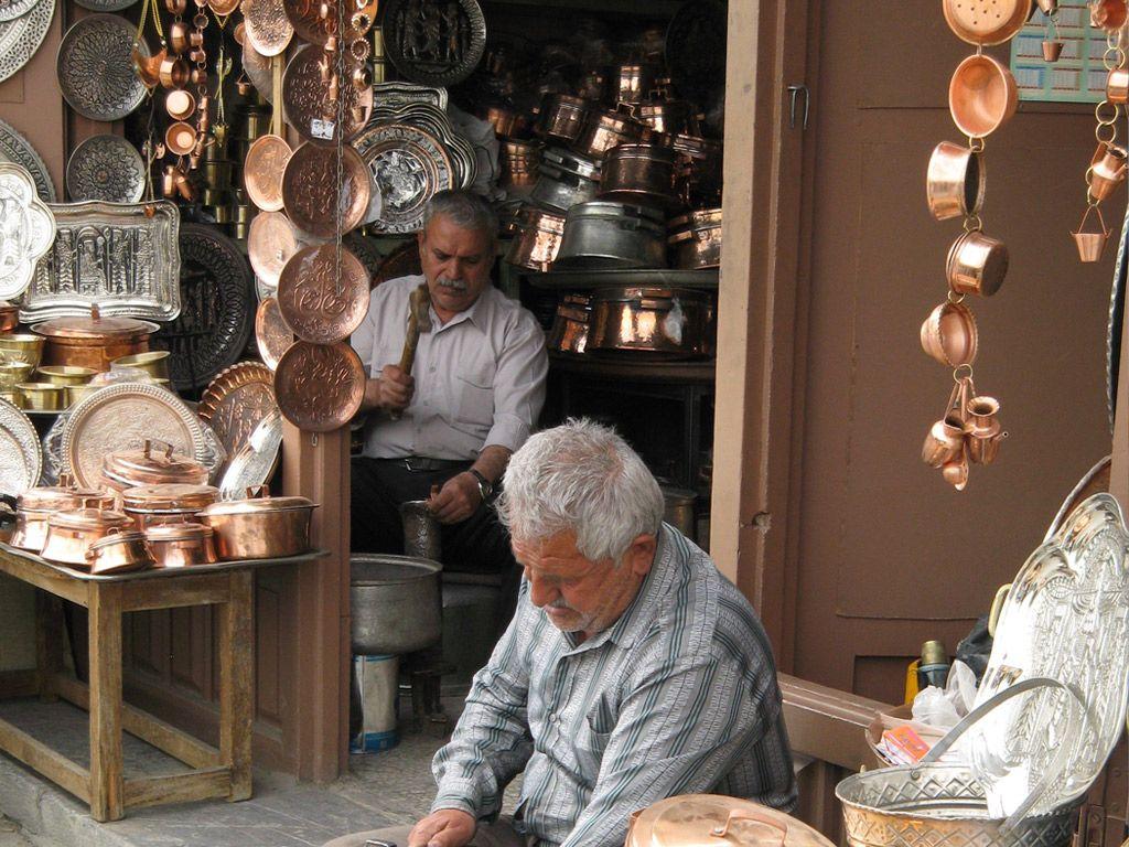 Persien Iran Rundreise Persische Impressionen Orient Rundreise